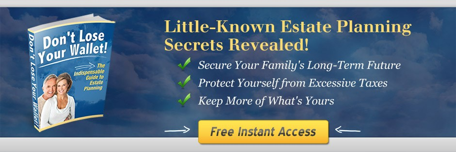 Estate Planning Secrets