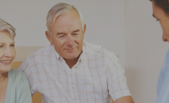 General Medicaid Eligibility Requirements for Long-Term Care